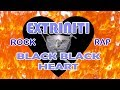 "watch he video of Extriniti ""BLACK BLACK HEART"" Rock & Rap Cover (David Usher - Moist) Battlefield Music Video"