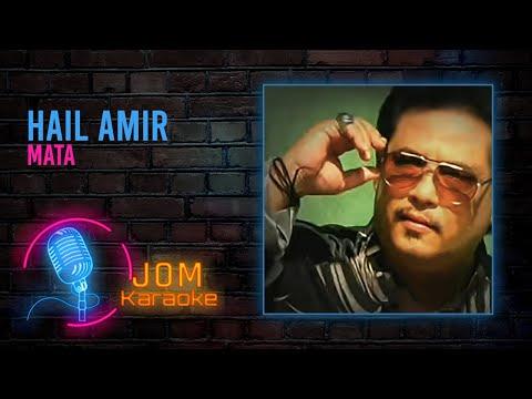 Hail Amir - Mata