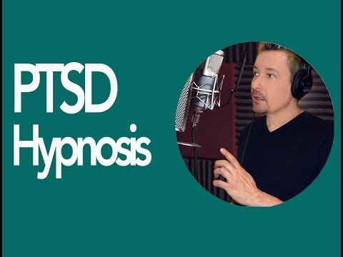 Post Traumatic Stress Disorder Hypnosis Download mp3 by Dr. Steve G. Jones