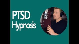 Post Traumatic Stress Disorder Platinum Hypnosis by Dr. Steve G. Jones