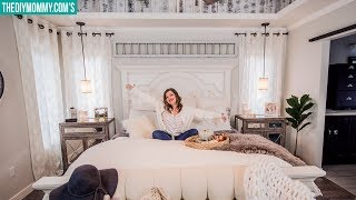 Decorate With Me | Cozy, Hygge Bedroom