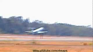 R99A - (Embraer RJ145) Performance