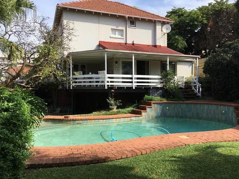 4 Bedroom House for sale in Kwazulu Natal | Durban | Durban Central And Cbd | Essenwood |