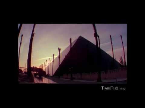 Luxor Construction Timelapse