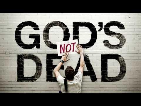 God's Not Dead Original Score - Will Musser