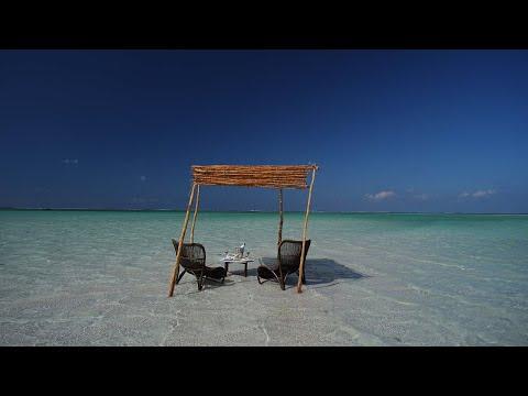 Coral Lodge  | Ilha de Mozambique | Mozambique |™Mozambique Travel