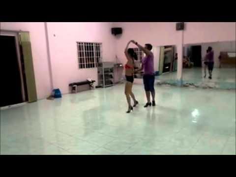 Tự học khiêu vũ tại nhà