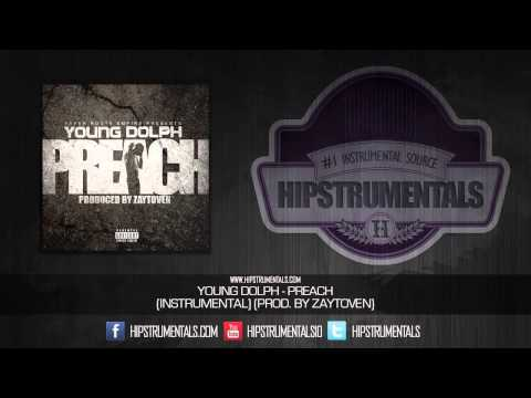 Young Dolph - Preach [Instrumental] (Prod. By Zaytoven) + DOWNLOAD LINK