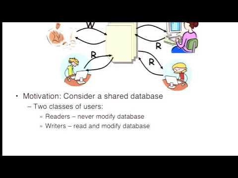 Lecture 07. Language Support for Concurrent Programming, Deadlocks (CS 162, Fall 2013, UC Berkeley)