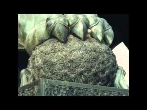 Tetragrammaton Ark Technology and Ancient Languages of Light