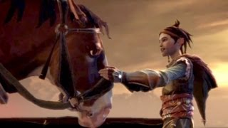 Fable: The Journey - Hard Choices Ending Cutscene (Spoilers)