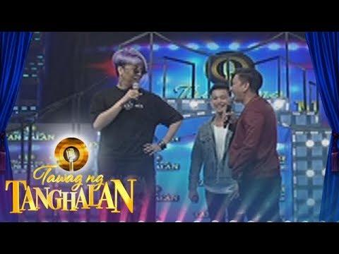 Tawag ng Tanghalan: Price of Vice's outfit according to Jhong