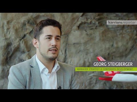 Austrian Airlines Als Arbeitgeber  - Rahmenbedingungen