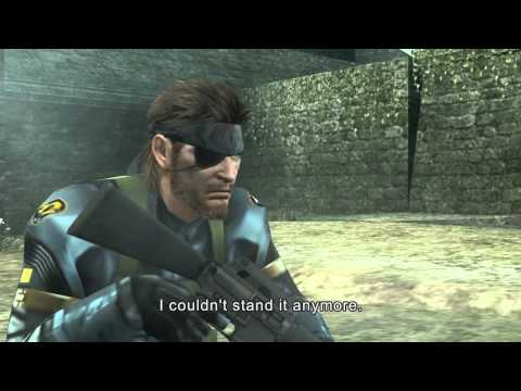 Metal Gear Solid: Peace Walker HD Edition - Launch Trailer