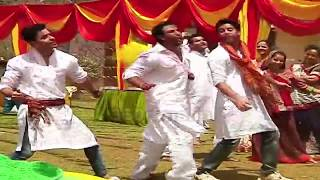 Saath Nibhana Saathiya | Gopi And Aham Dancing On Holi | Watch Video!