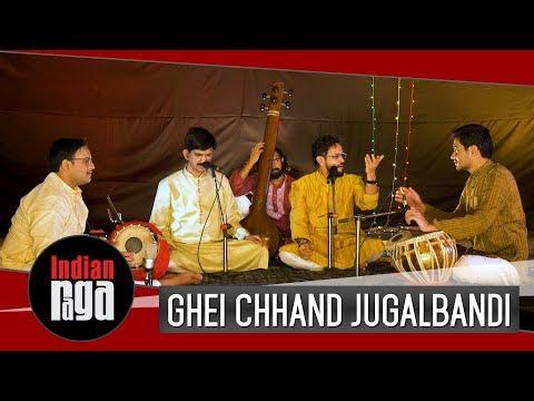 Ghei Chhand Jugalbandi