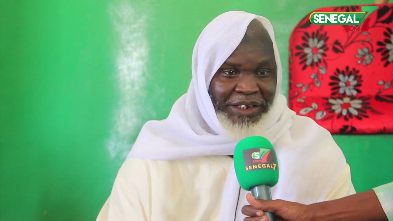 """Le Gamou, Bidah ou pas ? La réponse de l'Imam Alioune Badara Ndao : """"Louniou soss la wayé..."""""""