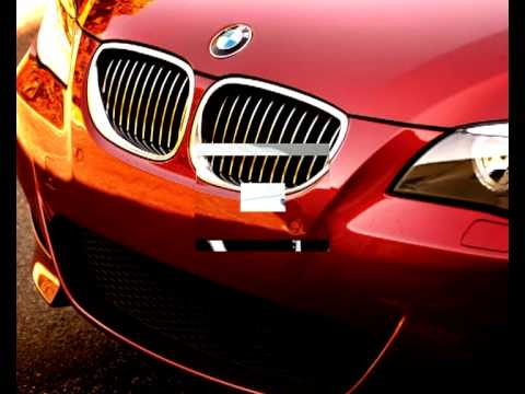 BATE SASHO - BMW SWAG demo