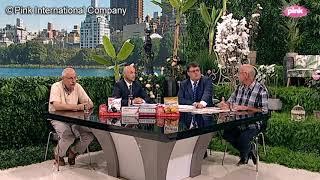 Novo Jutro - Dea I Sarapa - Vidosav Kovacevic,Branko Bilbija,Nenad Miloradovic 20.08.2018.