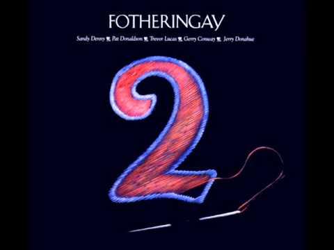 Late November, Fotheringay