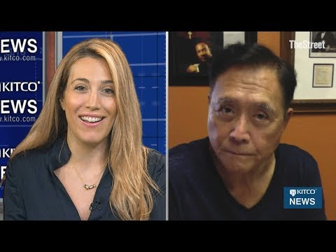 Don't Call 'Rich Dad's' Kiyosaki A Gold Investor - It's More Than That