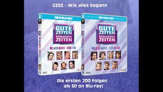 Gute Zeiten, schlechte Zeiten - Die ersten 200 Folgen (SD on Blu-ray Trailer)