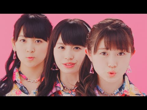 つばきファクトリー『笑って』(Camellia Factory[Smile])(Promotion Edit)