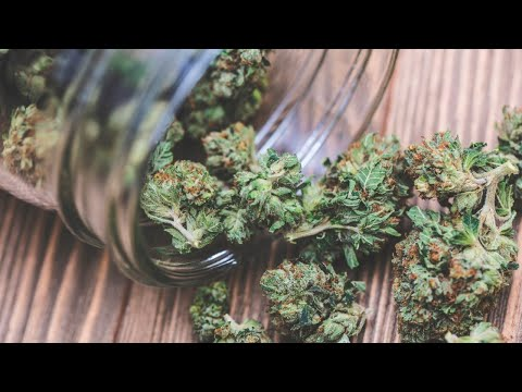 ACT Legalises Marijuana For Personal Use