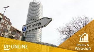 Erklärung von RWE und Eon: 5000 Innogy-Mitarbeiter fürchten um ihre Jobs
