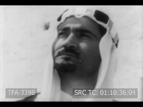 Desert Horizons (1956)