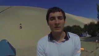 Découvrez le camping 3 étoiles de La Dune en Gironde