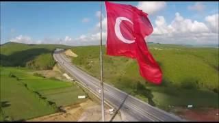Türkiye'nin En Büyük Bayrağı