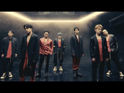 GENERATIONS from EXILE TRIBE / Unchained World (Music Video)
