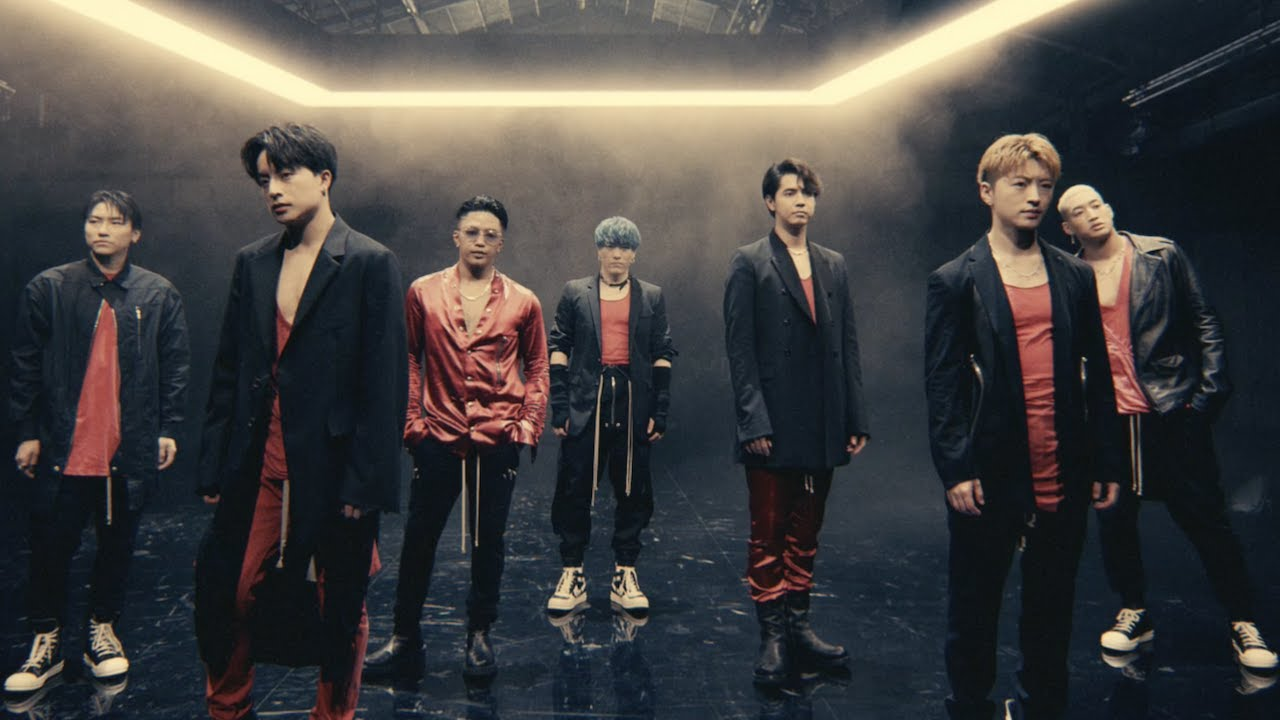 Download GENERATIONS from EXILE TRIBE / Unchained World (Music Video)~アニメ『範馬刃牙』エンディングテーマ~