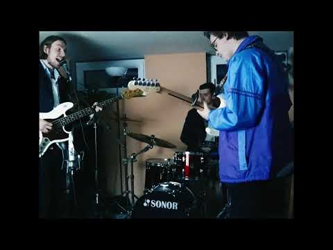 KITSCH - MESS (Live Session)
