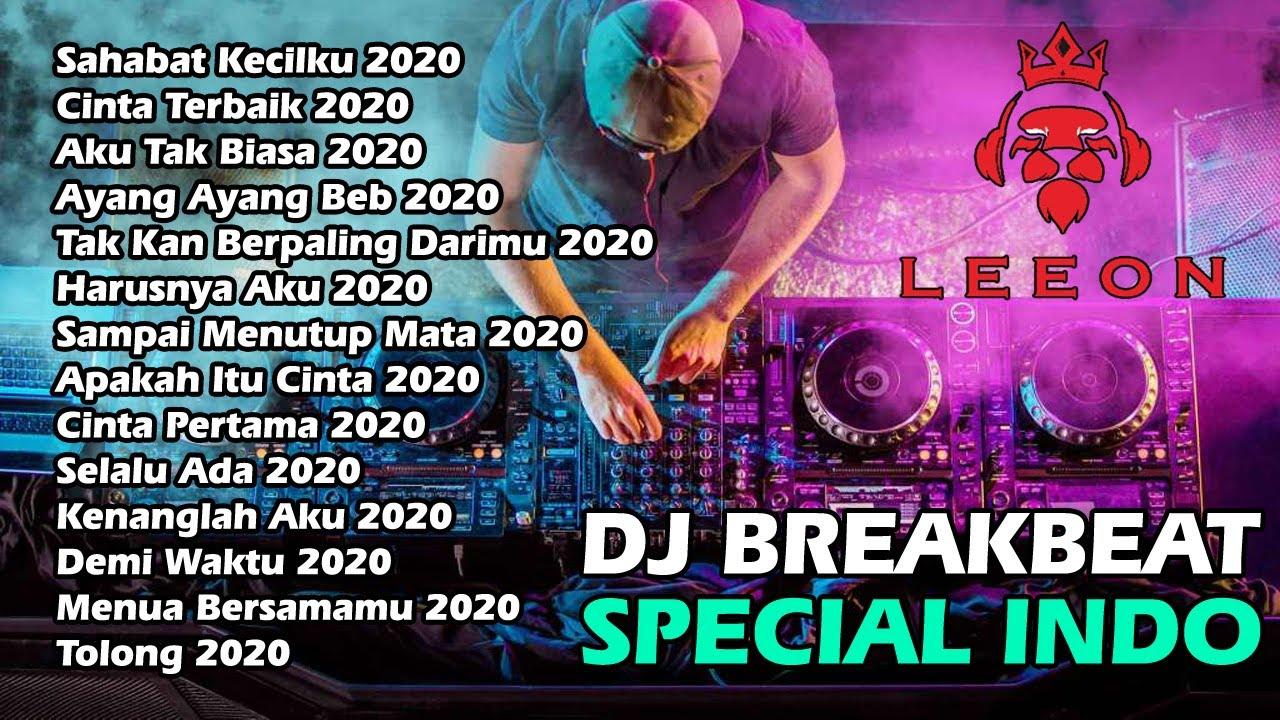 Party DJ Terbaru Full Bass Mixtape Breakbeat 2020 | DJ Breakbeat Special Indo