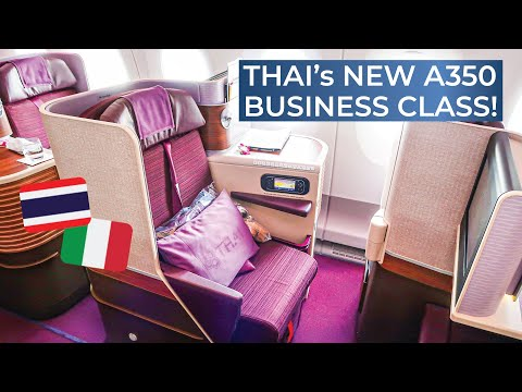 Thai Airlines Online Booking