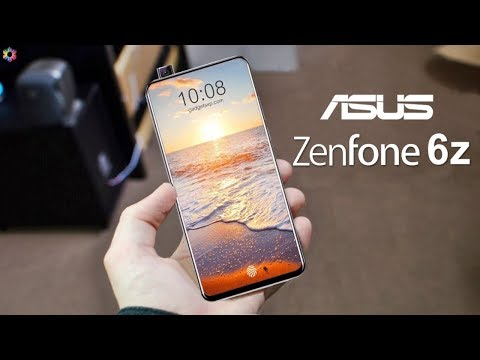 Asus Zenfone 6Z Official Video, Price, Release Date, Features, Specs, First Look, Launch, Trailer