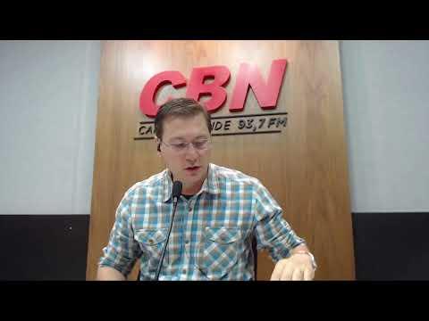CBN Agro (04/05/2019) - com Éder Campos