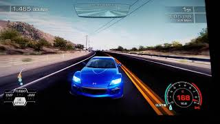Need For Speed Hot Pursuit: Breach Of The Peace - Pursuit (2160p) UHD 4K Gameplay