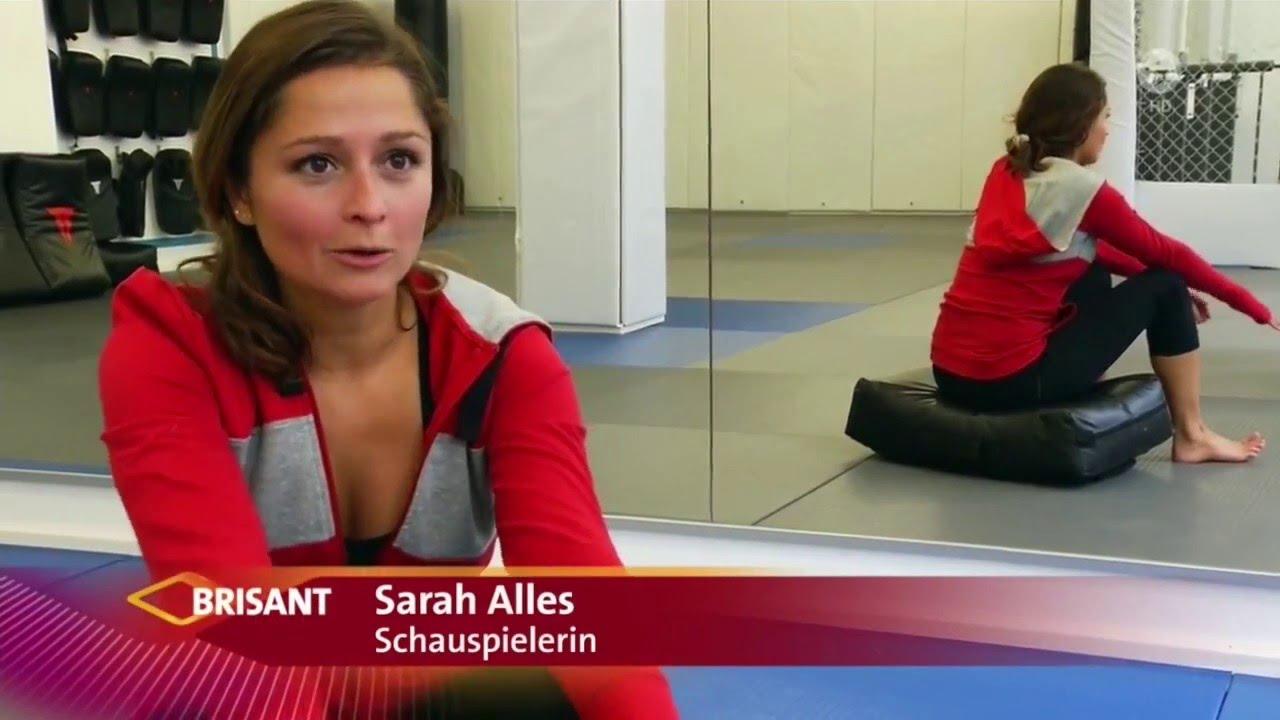Brisant Sarah Alles  YouTube
