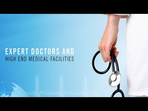 Medical Tourism in Italy