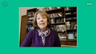 Diálogos en cuarentena: Blanca Osuna, Diputada Nacional