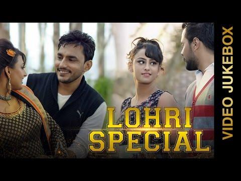 New Punjabi Songs 2016 || BEAT HITS || LOHRI SPECIAL || VIDEO JUKEBOX || Punjabi Songs 2016