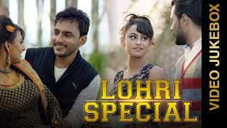New Punjabi Songs 2016 || BEAT HITS || LOHRI SPECIAL || VIDEO JUKEBOX || Punjabi Songs 2016