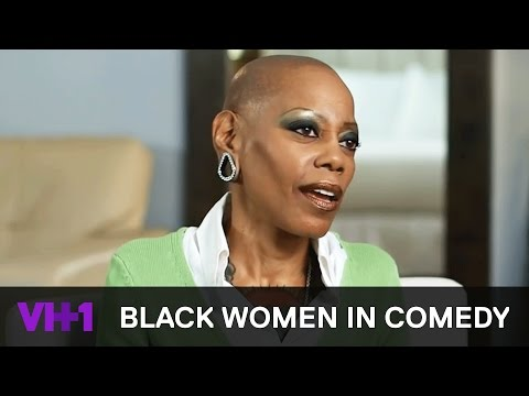 Debra Wilson Breaks Down Why Black Female Comedians Are Necessary | Digital Originals