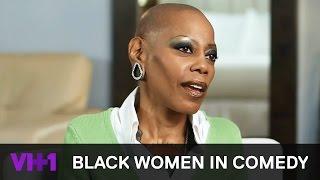 Debra Wilson Breaks Down Why Black Female Comedians Are Necessary | Digital Originals