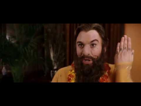 The Love Guru 2008 - DRAMA (Definition)