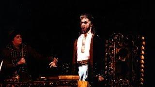 Mikhail Svetlov bass The Tsars Bride at Bolshoi