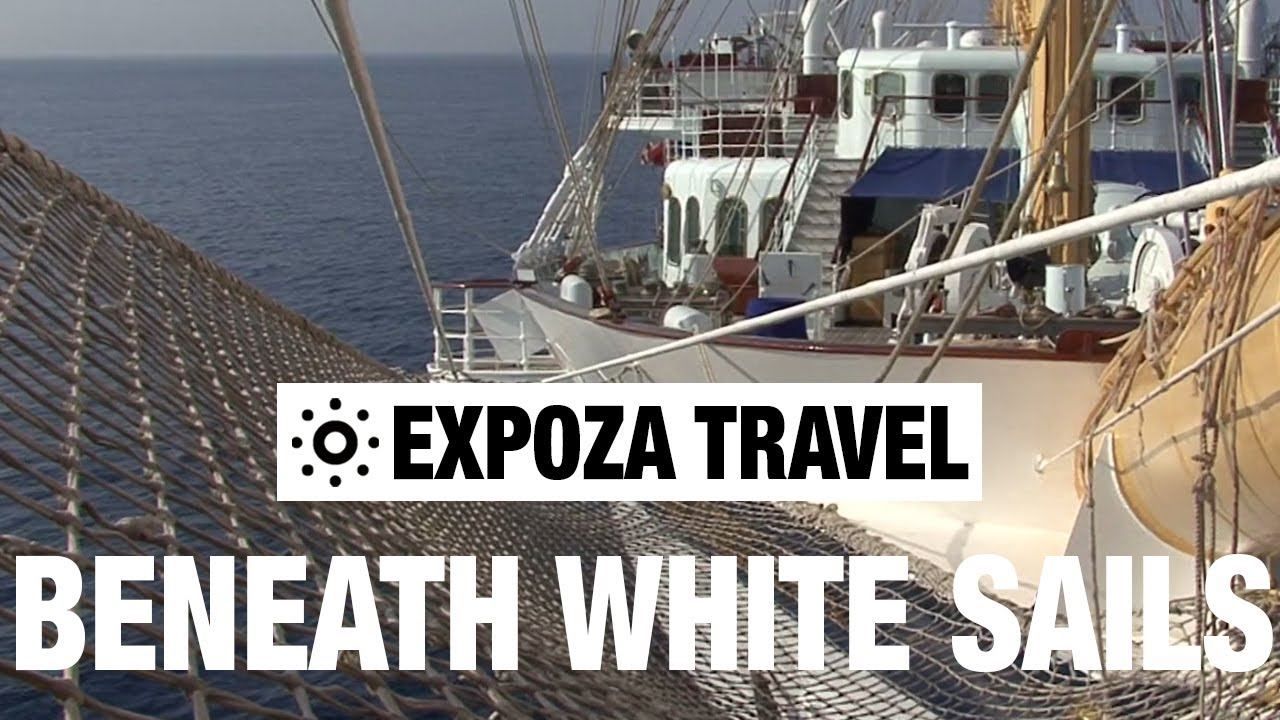 Beneath White Sails Vacation Travel Video Guide